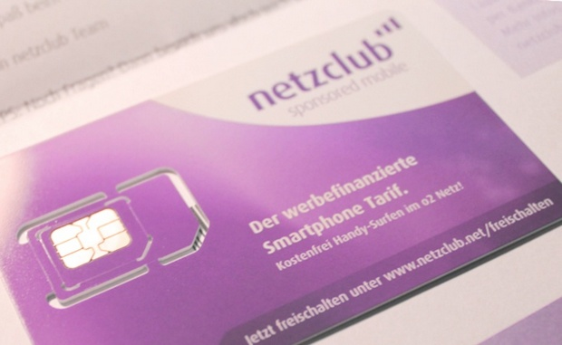 Netzclub Multi-SIM