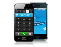 Blau.de App mit kostenloser Telefonie bis 15. Juni 2012