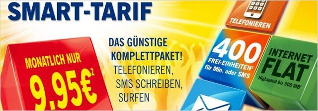 LIDL mobile Smart startet als neuer Prepaid-Tarif