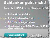 Hellomobil 5 € günstiger