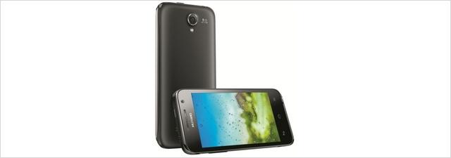 Huawei Ascend G330 mit notebooksbilliger.de Gutschein für 149 €