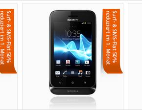 O2 Loop Smartphone mit Smartphone