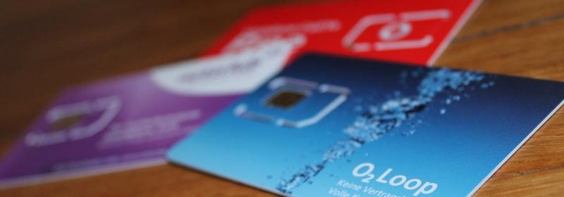 Die kostenlosen Prepaid-Tarife sind nun alle im 9-Cent-Tarif unterwegs