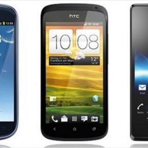 Günstige Smartphones bei BASE