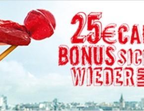 Vodafone CallYa Bonus