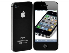 Apple iPhone 4S bei eBay (Mobilebomber)