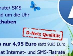 discoTEL Smart: Startpaket nur 4,95 €