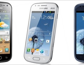 Samsung-Smartphones ohne Vertrag zum Schnäppchenpreis dank Interspar.at-Gutschein