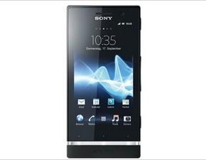 Sony Xperia U bei BASE für 129 €