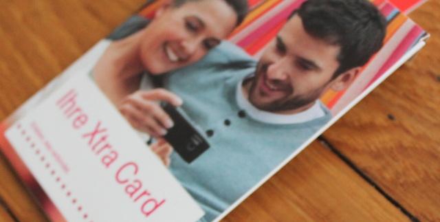 Xtra Tarifwechsel: Was kostet die Änderung des Prepaid-Tarifs