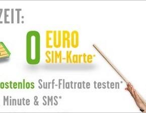FYVE SIM-Karte kostenlos