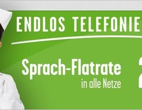 FYVE Sprach-Flatrate für 20 €