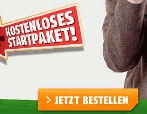 Klarmobil Allnet-Spar-Flat 2 Monate kostenlos und ohne Anschlussgebühr