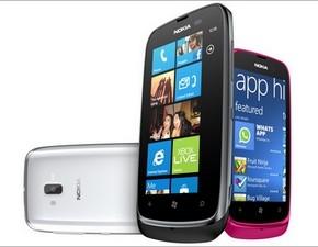 Nokia Lumia 610 mit Prepaid-Tarif Xtra Triple günstig bei Mobilcom-Debitel