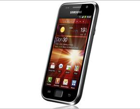 Samsung Galaxy S Plus (I9001)