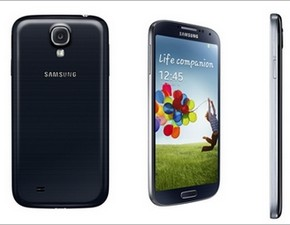 Samsung Galaxy S4 Life Companion