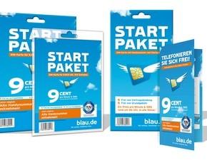 Blau.de mit Gratis-Internet-Flatrate ab 02.05.2013?