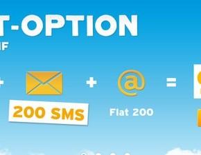 Blau.de Smart-Option gratis im ersten Monat