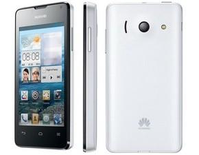 Huawei Ascend Y300 bei O2 My Handy für 121 € zzgl. 3,95 € Versand