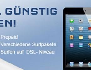 RTL Surfstick: iPad gewinnen