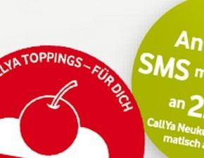 CallYa Toppings von Vodafone