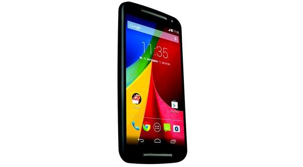 Motorola Moto G 2014 als ALDI-Nord-Angebot ab 26.2.2015 für 139 €